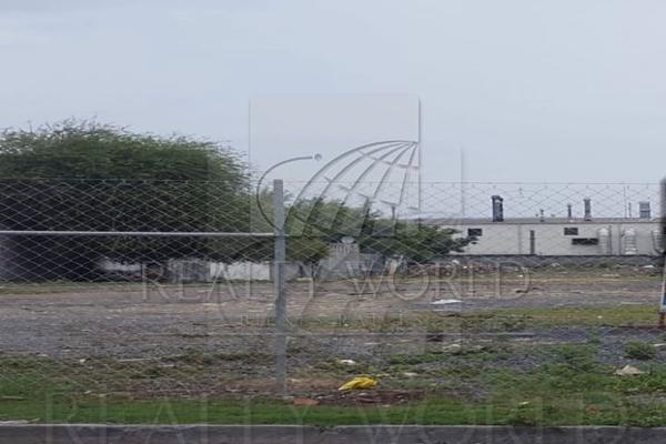 Foto de terreno habitacional en renta en  , scop, guadalupe, nuevo león, 16959492 No. 01