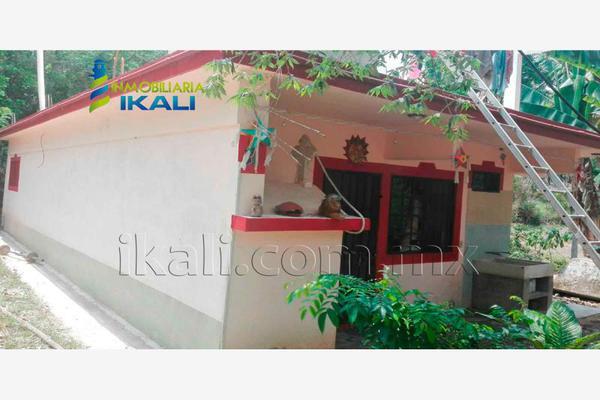 Foto de casa en venta en s/d , benito juárez, cerro azul, veracruz de ignacio de la llave, 3335221 No. 02