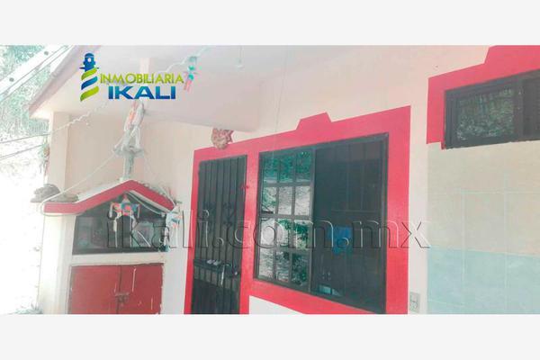 Foto de casa en venta en s/d , benito juárez, cerro azul, veracruz de ignacio de la llave, 3335221 No. 07
