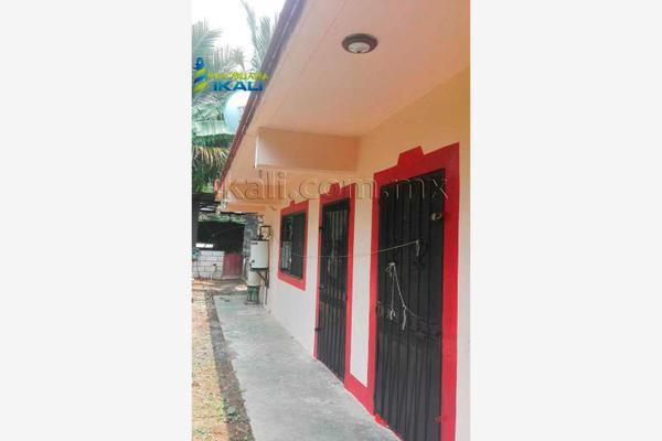 Foto de casa en venta en s/d , benito juárez, cerro azul, veracruz de ignacio de la llave, 3335221 No. 08