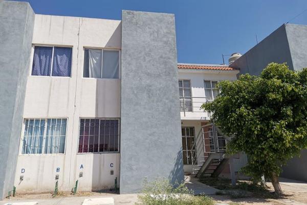 Foto de departamento en venta en s/d , industrial san luis, san luis potosí, san luis potosí, 0 No. 01