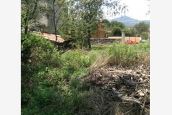 Foto de terreno habitacional en venta en sd sd, villa victoria, villa victoria, méxico, 5667951 No. 02