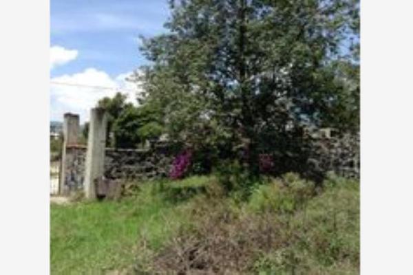 Foto de terreno habitacional en venta en sd sd, villa victoria, villa victoria, méxico, 5667951 No. 03