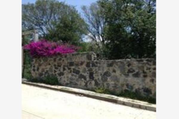 Foto de terreno habitacional en venta en sd sd, villa victoria, villa victoria, méxico, 5667951 No. 04