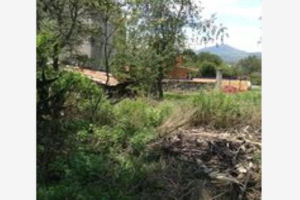 Foto de terreno habitacional en venta en sd sd, villa victoria, villa victoria, méxico, 5667951 No. 05