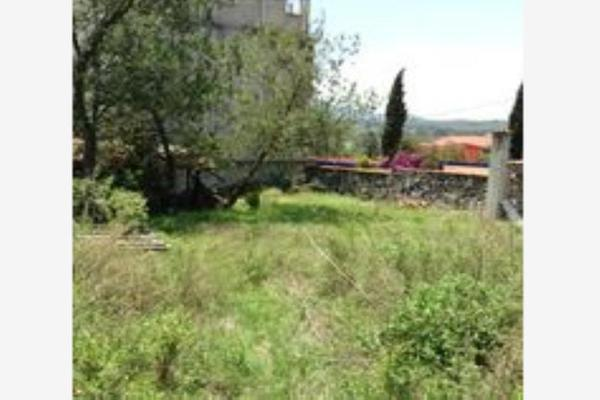Foto de terreno habitacional en venta en sd sd, villa victoria, villa victoria, méxico, 5667951 No. 06
