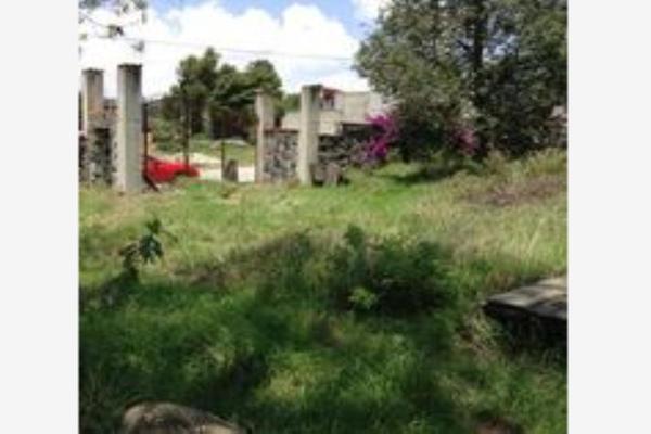 Foto de terreno habitacional en venta en sd sd, villa victoria, villa victoria, méxico, 5667951 No. 07