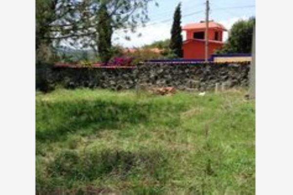 Foto de terreno habitacional en venta en sd sd, villa victoria, villa victoria, méxico, 5667951 No. 08