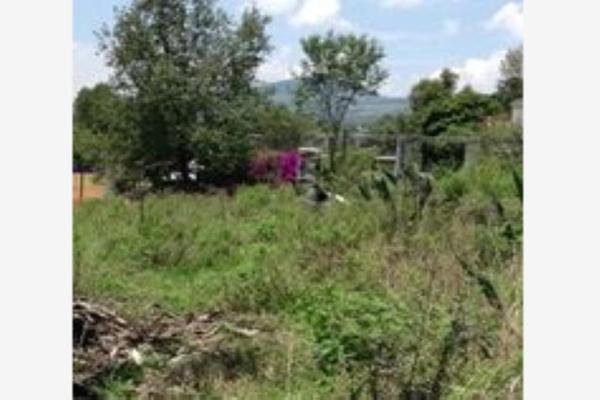 Foto de terreno habitacional en venta en sd sd, villa victoria, villa victoria, méxico, 5667951 No. 09