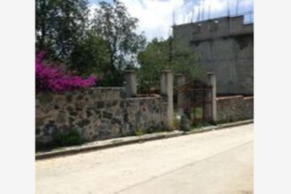 Foto de terreno habitacional en venta en sd sd, villa victoria, villa victoria, méxico, 5667951 No. 10
