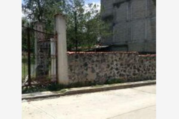 Foto de terreno habitacional en venta en sd sd, villa victoria, villa victoria, méxico, 5667951 No. 11