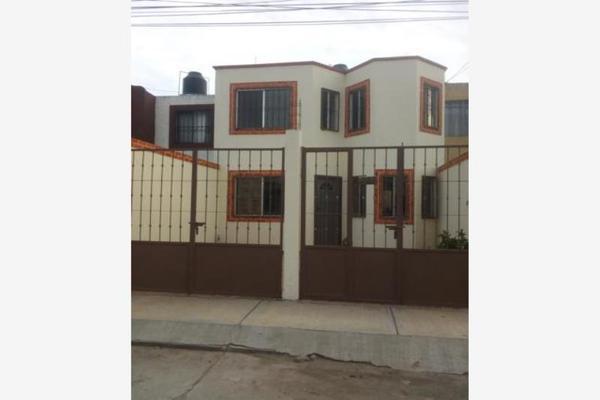 Foto de casa en venta en s/e 1, el campirano, irapuato, guanajuato, 10141621 No. 01