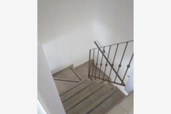 Foto de casa en venta en s/e 1, fraccionamiento carmelitas dos, irapuato, guanajuato, 10141621 No. 03