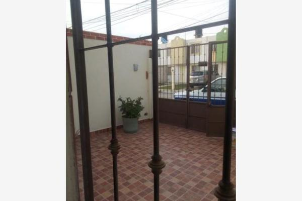 Foto de casa en venta en s/e 1, fraccionamiento carmelitas dos, irapuato, guanajuato, 10141621 No. 09