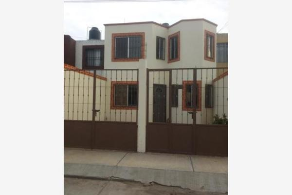 Foto de casa en venta en s/e 1, fraccionamiento carmelitas dos, irapuato, guanajuato, 10141621 No. 10