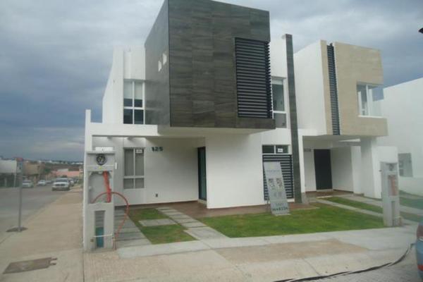Foto de casa en venta en s/e 1, fraccionamiento villas del sol, irapuato, guanajuato, 3551404 No. 01