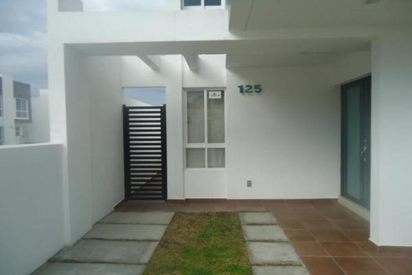 Foto de casa en venta en s/e 1, fraccionamiento villas del sol, irapuato, guanajuato, 3551404 No. 02