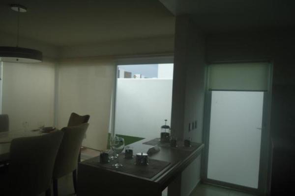 Foto de casa en venta en s/e 1, fraccionamiento villas del sol, irapuato, guanajuato, 3551404 No. 07