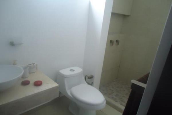 Foto de casa en venta en s/e 1, fraccionamiento villas del sol, irapuato, guanajuato, 3551404 No. 09