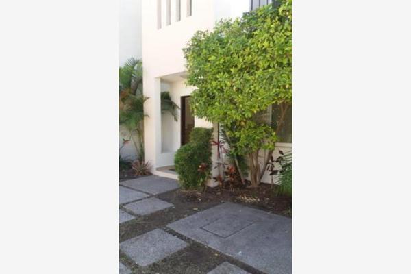 Foto de casa en venta en s/e 1, quetzal, irapuato, guanajuato, 8265616 No. 01