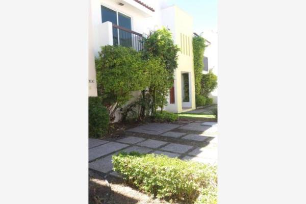 Foto de casa en venta en s/e 1, quetzal, irapuato, guanajuato, 8265616 No. 09
