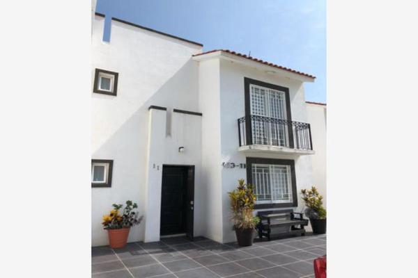 Foto de casa en venta en s/e 1, villas de bernalejo, irapuato, guanajuato, 8266679 No. 01