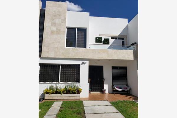 Foto de casa en venta en s/e 1, villas de irapuato, irapuato, guanajuato, 0 No. 01