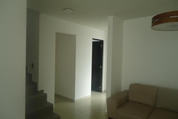 Foto de casa en venta en s/e 1, fraccionamiento villas del sol, irapuato, guanajuato, 3551404 No. 06