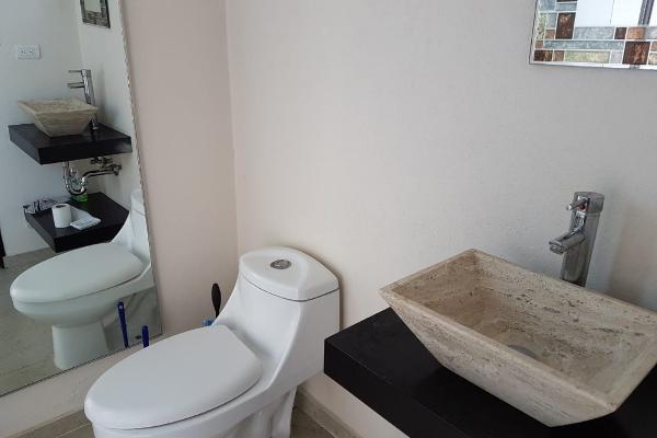 Foto de departamento en renta en se renta departamento atrás de plaza san diego muy cerca de avenida forjadores , santiago mixquitla, san pedro cholula, puebla, 12272962 No. 10