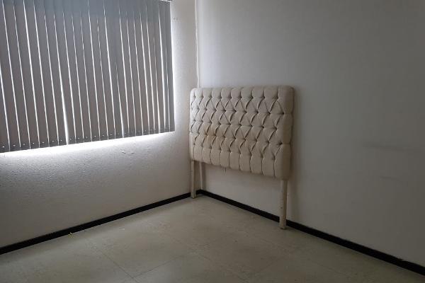 Foto de departamento en renta en se renta departamento atrás de plaza san diego muy cerca de avenida forjadores , santiago mixquitla, san pedro cholula, puebla, 12272962 No. 13