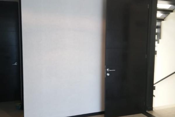 Foto de departamento en renta en se renta departamento atrás de plaza san diego muy cerca de avenida forjadores , santiago mixquitla, san pedro cholula, puebla, 12272962 No. 16