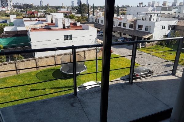 Foto de departamento en renta en se renta departamento atrás de plaza san diego muy cerca de avenida forjadores , santiago mixquitla, san pedro cholula, puebla, 12272962 No. 18