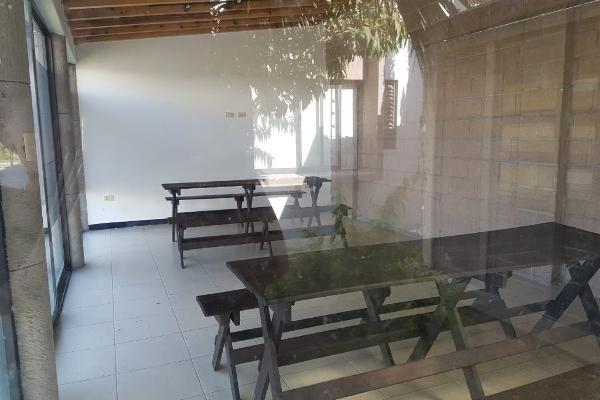 Foto de departamento en renta en se renta departamento atrás de plaza san diego muy cerca de avenida forjadores , santiago mixquitla, san pedro cholula, puebla, 12272962 No. 19