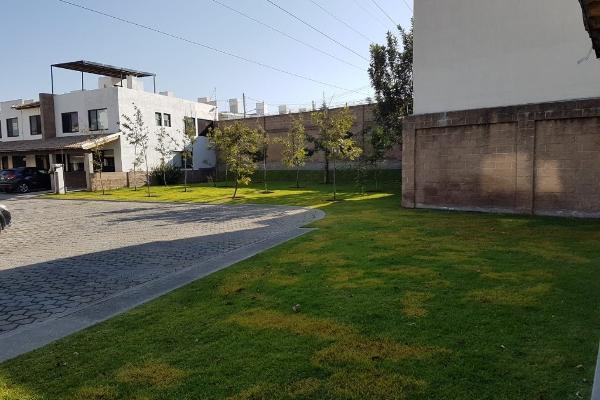 Foto de departamento en renta en se renta departamento atrás de plaza san diego muy cerca de avenida forjadores , santiago mixquitla, san pedro cholula, puebla, 12272962 No. 20