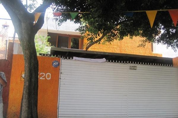Foto de casa en venta en  , seattle, zapopan, jalisco, 452391 No. 01