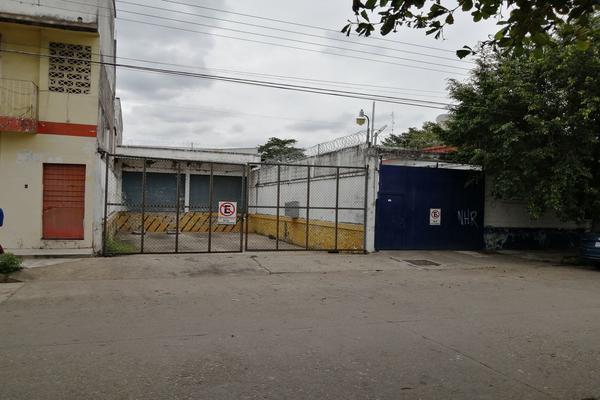 Foto de bodega en venta en sebastián ortiz , el reposo, san juan bautista tuxtepec, oaxaca, 19806464 No. 02