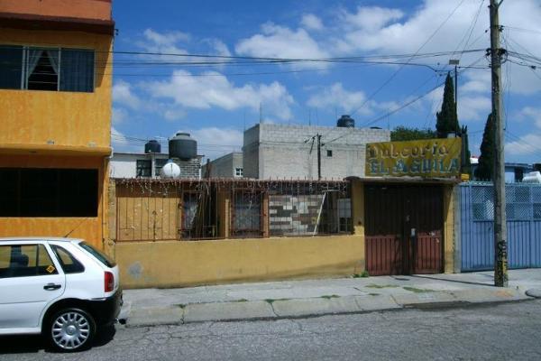 Foto de casa en venta en seccion 12 , río de luz, ecatepec de morelos, méxico, 5373693 No. 01