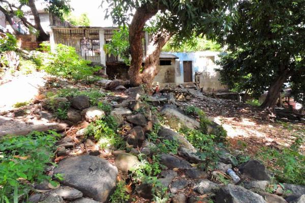Foto de terreno habitacional en venta en seccion b lt 6 mzn 37 , jardín mangos, acapulco de juárez, guerrero, 12821003 No. 02