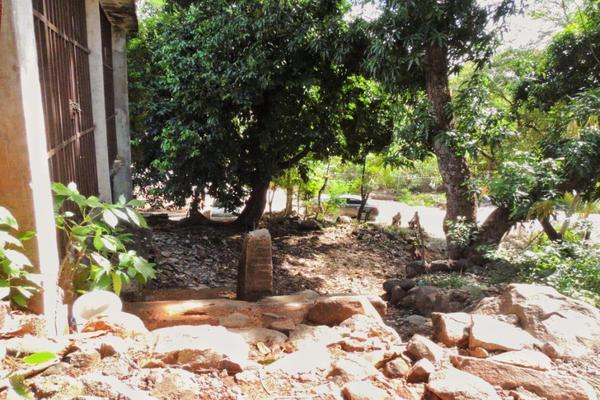 Foto de terreno habitacional en venta en seccion b lt 6 mzn 37 , jardín mangos, acapulco de juárez, guerrero, 12821003 No. 04