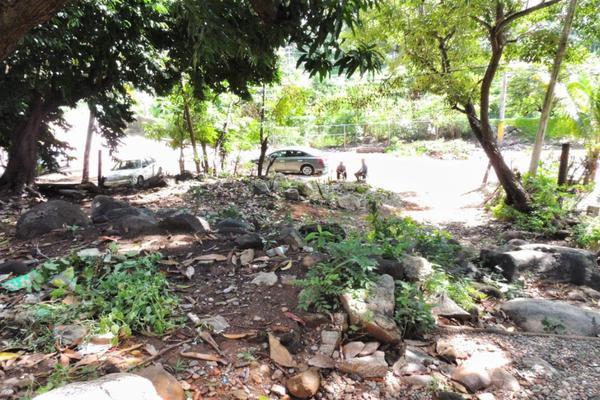 Foto de terreno habitacional en venta en seccion b lt 6 mzn 37 , jardín mangos, acapulco de juárez, guerrero, 12821003 No. 05