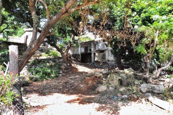 Foto de terreno habitacional en venta en seccion b lt 6 mzn 37 , jardín mangos, acapulco de juárez, guerrero, 12821003 No. 07