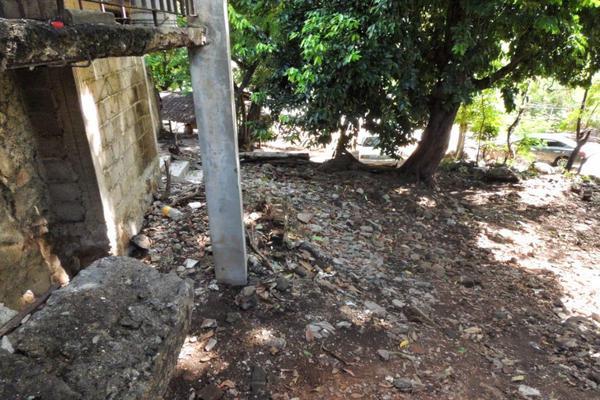 Foto de terreno habitacional en venta en seccion b lt 6 mzn 37 , jardín mangos, acapulco de juárez, guerrero, 12821003 No. 08