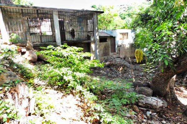 Foto de terreno habitacional en venta en seccion b lt 6 mzn 37 , jardín mangos, acapulco de juárez, guerrero, 12821003 No. 09