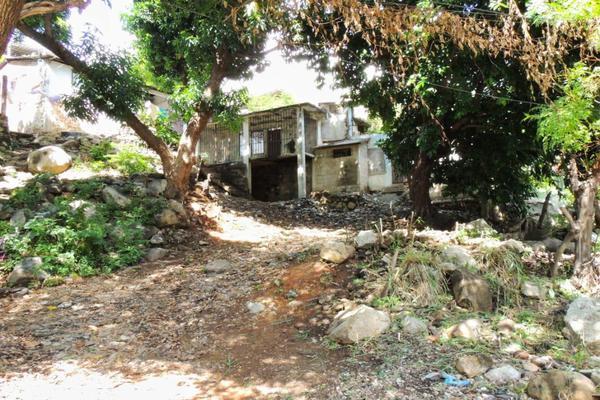 Foto de terreno habitacional en venta en seccion b lt 6 mzn 37 , jardín mangos, acapulco de juárez, guerrero, 12821003 No. 12