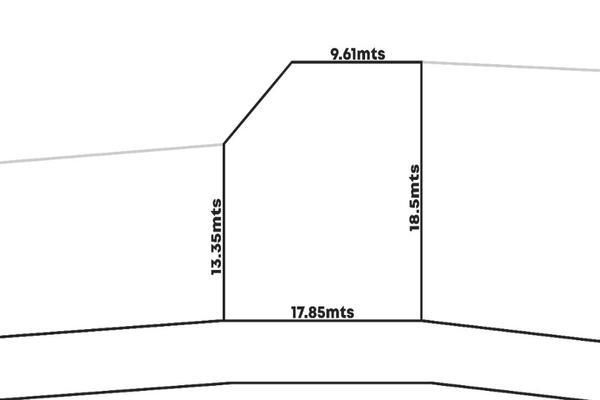 Foto de terreno habitacional en venta en seccion b lt 6 mzn 37 , jardín mangos, acapulco de juárez, guerrero, 12821003 No. 13
