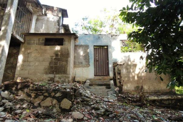 Foto de terreno comercial en venta en seccion b n/a, jardín mangos, acapulco de juárez, guerrero, 10211600 No. 01