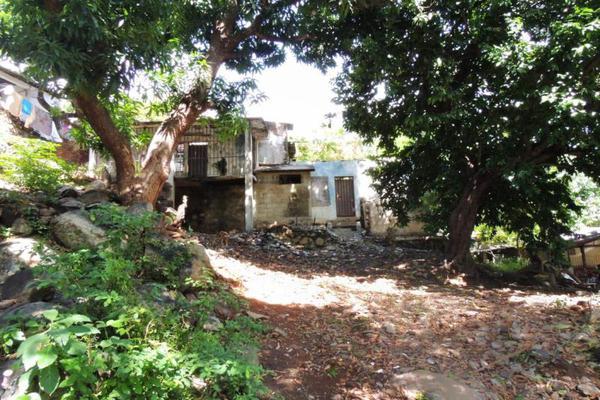 Foto de terreno comercial en venta en seccion b n/a, jardín mangos, acapulco de juárez, guerrero, 10211600 No. 03