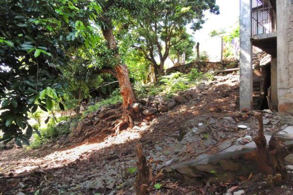 Foto de terreno comercial en venta en seccion b n/a, jardín mangos, acapulco de juárez, guerrero, 10211600 No. 10