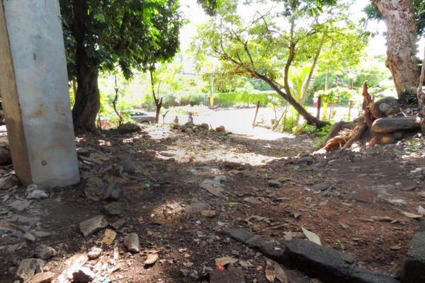 Foto de terreno comercial en venta en seccion b n/a, jardín mangos, acapulco de juárez, guerrero, 10211600 No. 14