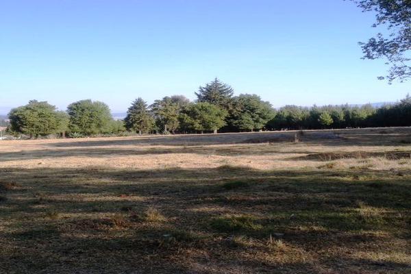 Foto de terreno habitacional en venta en sección guadalupe , san agustín berros, villa victoria, méxico, 5863999 No. 06